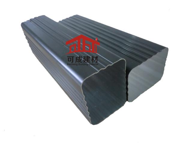 泰安彩铝雨水管生产厂家