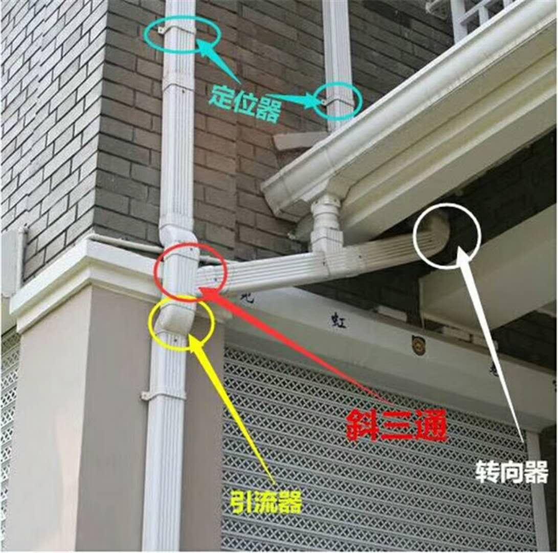 南昌Pvc排水管大尺寸